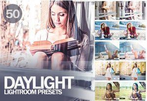 دانلود پریست های نوری لایت روم با نام Light Leaks Lightroom Presets