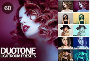 مجموعه 30 پریست پرتره لایت روم مخصوص تنظیم رنگ عکس های پرتره با تن HDR