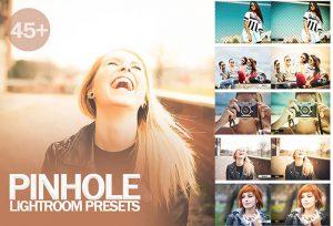پریست Editorial & Magazine Lightroom مجله و مقاله لایت روم