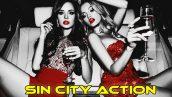 دانلود اکشن بسیار زیبای فتوشاپ Sin City Action