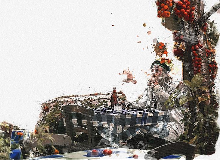 دانلود اکشن زیبای فتوشاپ : Artxign – Modern Mixed Art