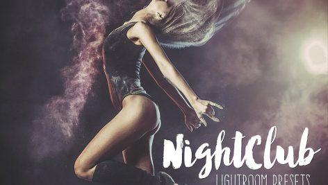 دانلود مجموعه پریست لایت روم بنام  Nightclub Party