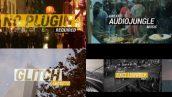 دانلود پروژه آماده افترافکت اسلایدشو Dynamic Video Slideshow