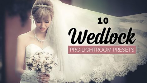 دانلود ۱۰ پریست لایت روم مخصوص عروسی : Wedding Lightroom Presets