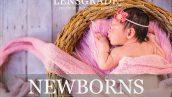 دانلود 89 پریست لایت روم مخصوص نوزاد Lightroom Presets for Newborn & Baby