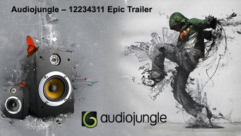 دانلود آهنگ زیبای تیزر بنام  Epic Trailer