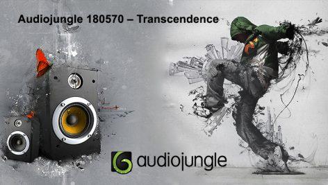 دانلود آهنگ تیزر بنام Transcendence
