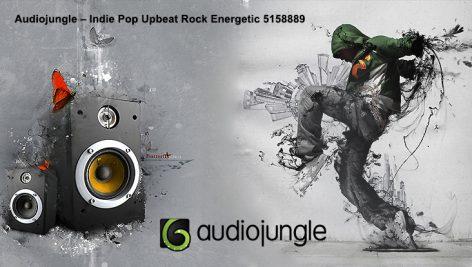 Indie Pop Upbeat Rock Energetic