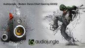Modern Dance Chart Opening