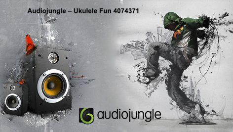 دانلود آهنگ زیبای تیزر بنام Ukulele Fun