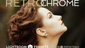 Retrochrome Lightroom Preset Pack