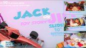 دانلود پروژه آماده افترافکت : آلبوم عکس تولد کودک Toy Story Slideshow