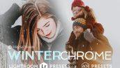 Winterchrome Presets
