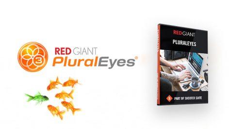 دانلود رایگان پلاگین سینک چند دوربین Pluraleyes Edius 6