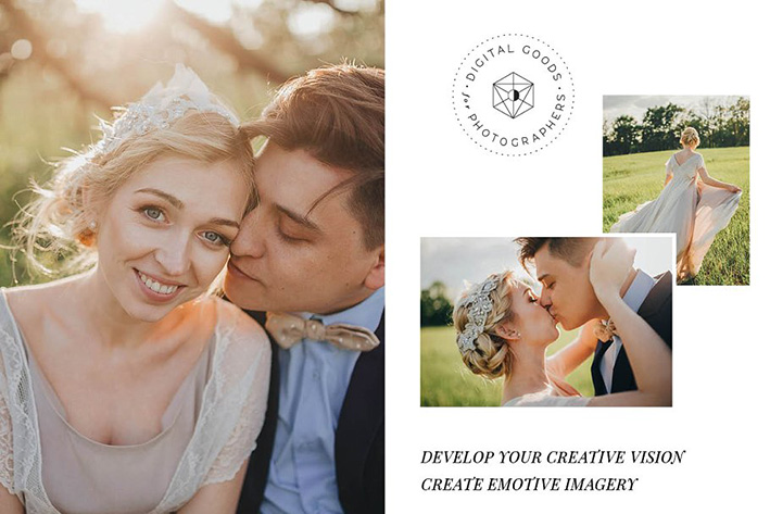 دانلود مجموعه پریست لایت روم عروسی Wedding 90 Lightroom Presets ACR
