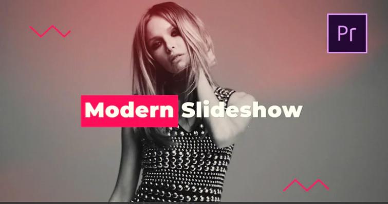 دانلود پروژه آماده پریمیر : تیتراژ  Fashion Intro