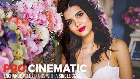 دانلود ۱۰ پریست لایت روم : graphicriver 10 Pro Cinematic Lightroom Presets