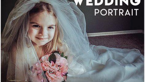 دانلود ۱۳ پریست لایت روم عروسی : Wedding Portrait Lightroom Presets