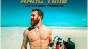 دانلود 15 پریست لایت روم : Hang Time Lightroom Presets