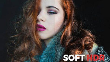 دانلود ۱۵ پریست لایت روم : Soft HDR 15 Lightroom Presets