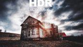 دانلود 18 پریست لایت روم HDR Lightroom Presets