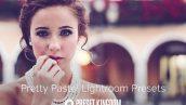 دانلود 20 پریست لایت روم زیبا Pastel Lightroom Presets