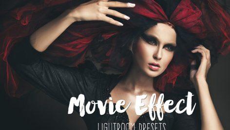 دانلود ۳۰ پریست لایت روم فوق حرفه ای : Film Looks Lightroom Presets