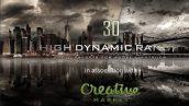 دانلود 30 پریست لایت روم HDR 30 PRO Lightroom Presets