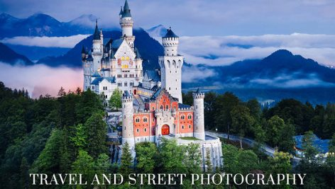 دانلود ۴۰ پریست لایت روم حرفه ای : Travel Lightroom presets