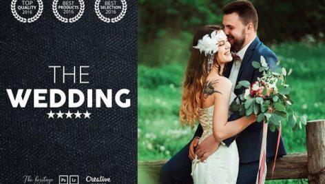 دانلود ۵۰ پریست لایت روم حرفه ای عروسی : Lightroom Wedding Presets
