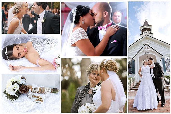 دانلود 50 پریست لایت روم حرفه ای عروسی : Lightroom Wedding Presets