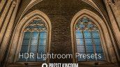 دانلود 50 پریست لایت روم زیبا HDR Lightroom Presets