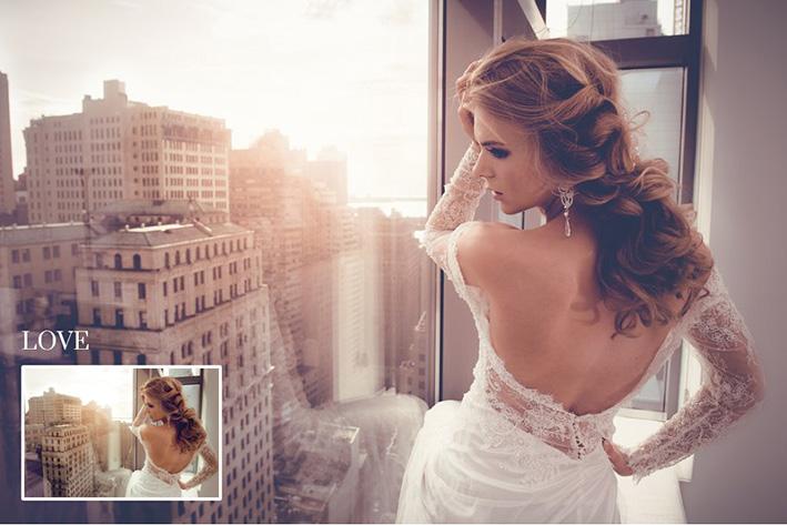 دانلود 50 پریست لایت روم عروسی Wedding Lightroom Presets