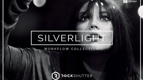 دانلود ۵۸ پریست لایت روم :Silverlight black white Lightroom Presets