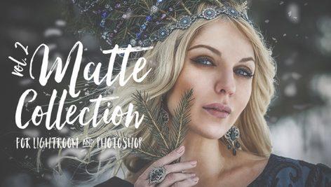 دانلود 7 پریست لایت روم : Lightroom Cream Matte Presets