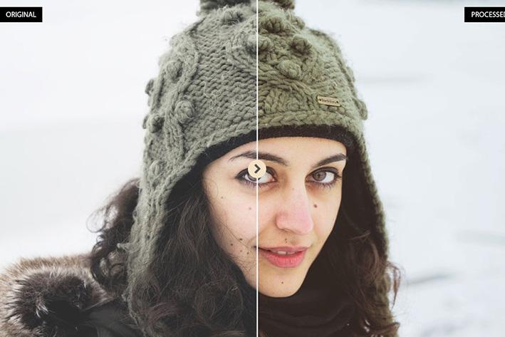 دانلود 10 پریست لایت روم : Pro Portrait Lightroom Presets Ver.2