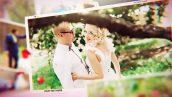 دانلود پروژه آماده افترافکت عروسی : اسلایدشو Wedding slideshow