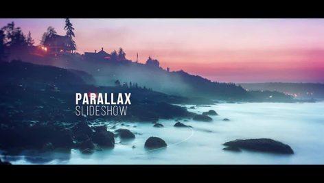 دانلود پروژه آماده پریمیر : اسلایدشو CINEMATIC PARALLAX PREMIERE PRO TEMPLATES
