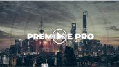 دانلود پروژه آماده پریمیر تیتراژ Parallax Stomp Intro Premiere Pro Templates
