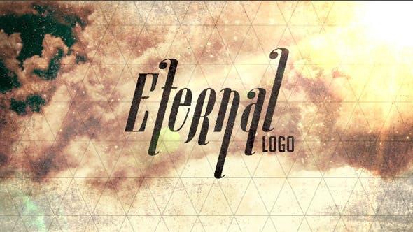 دانلود پروژه آماده افترافکت : تیتراژ فیلم Eternal Project