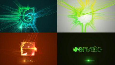 دانلود پروژه آماده افترافکت : نمایش لوگو Music Logo