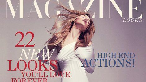 دانلود پکیج 21 اکشن فوق حرفه ای فتوشاپ : Magazine Looks Action Bundle
