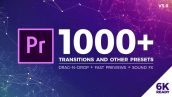 دانلود 1000 ترانزیشن سیملس پریمیر : Seamless Transitions