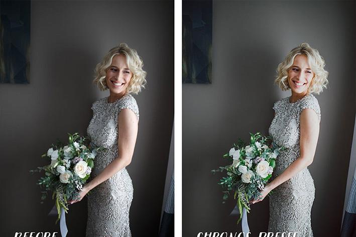 دانلود 120 پریست لایت روم حرفه ای عروسی : Wedding Lightroom presets bundle