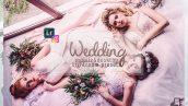 دانلود 5 پریست لایت روم دسکتاپ و موبایل : Wedding Lightroom Presets