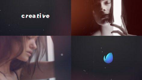 دانلود پروژه آماده افترافکت : اسلایدشو  videohive Fast Instagram Stomp