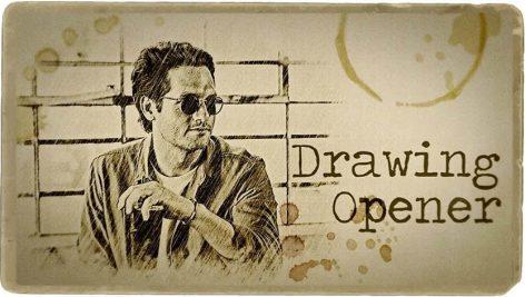 دانلود پروژه آماده پریمیر اسلایدشو motionarray Drawing Opener