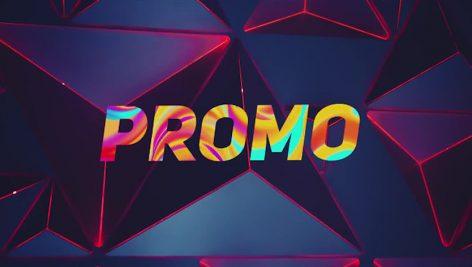 دانلود پروژه آماده پریمیر : تیتراژ motionarray Future Promo Premiere Pro Templates