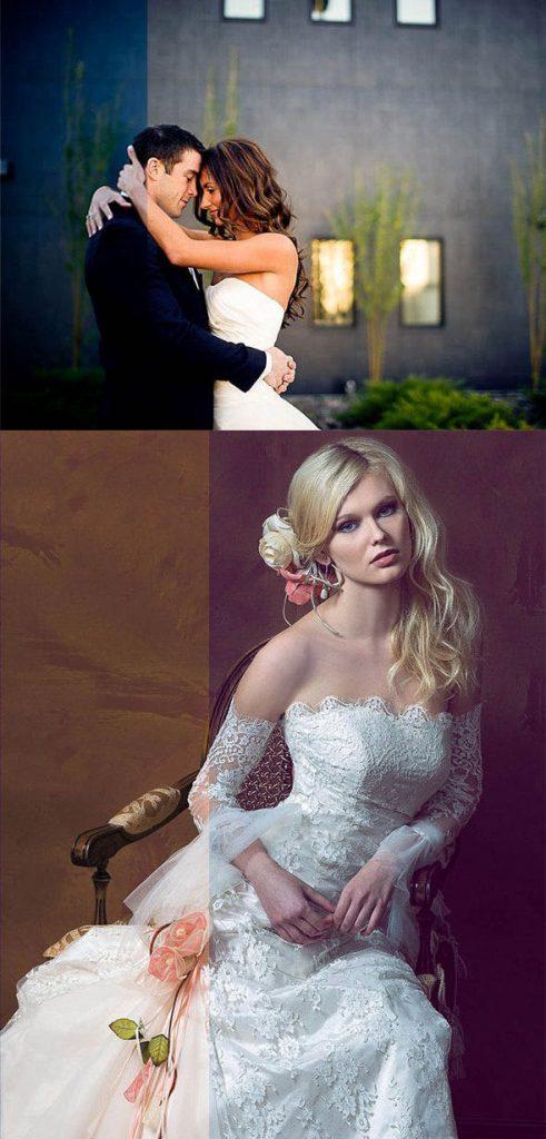 دانلود 22 پریست لایت روم : Graphicriver 22 Wedding Lightroom Preset