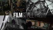 دانلود مجموعه پریست لایت روم دسکتاپ : FilmStreet Lightroom Presets XMP